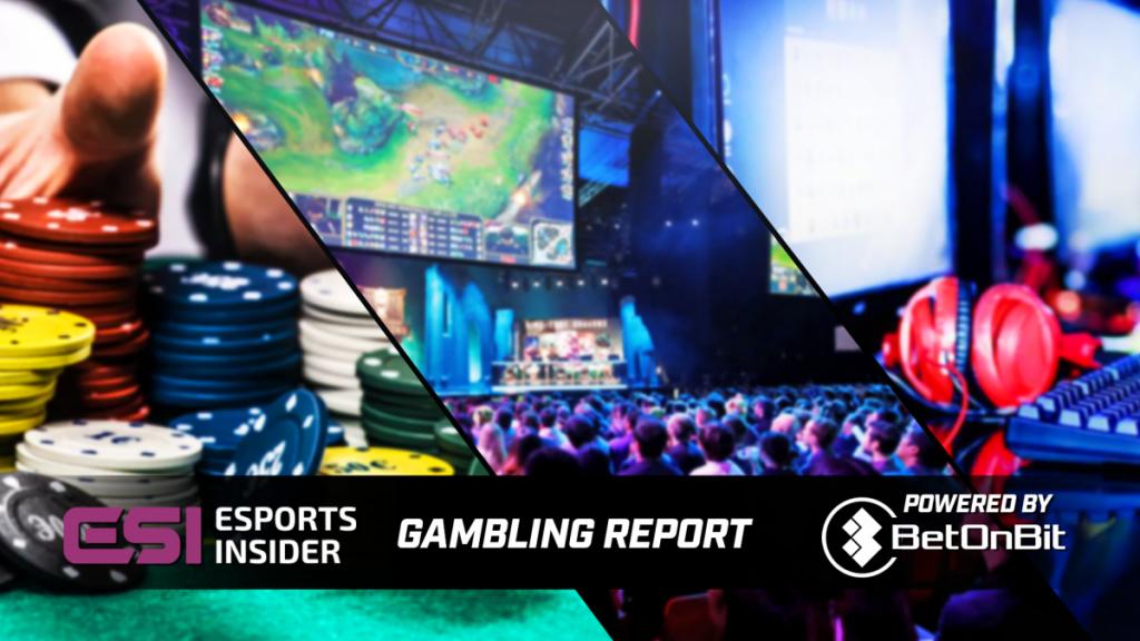 Gambling Report