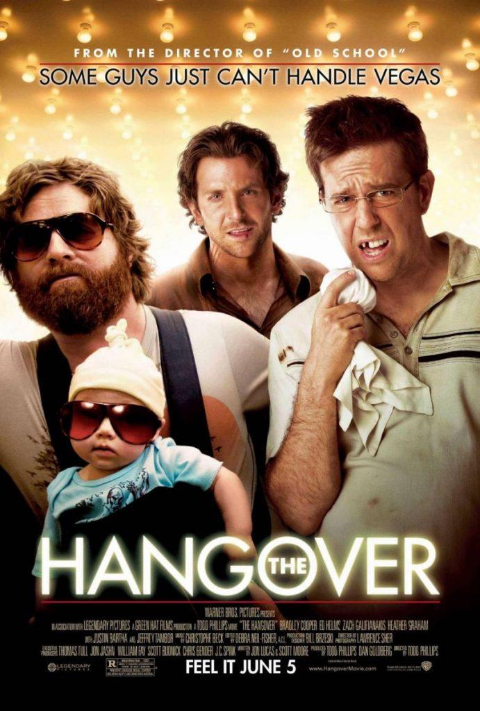 The Hangover ภาพยนตร์คาสิโน