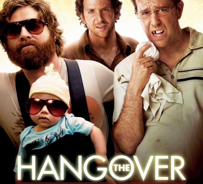 The Hangover (Todd Phillips, 2009)