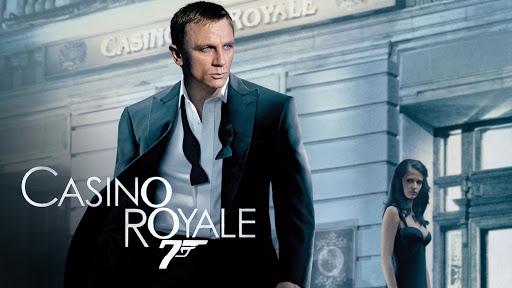Casino Royale  007 พยัคย์ร้ายเดิมพันร้ายระห่ำโลก
